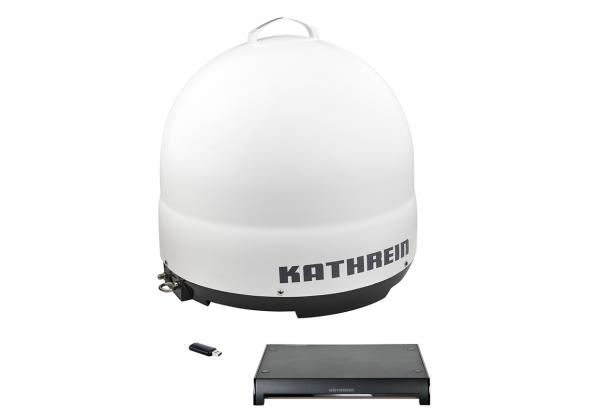 Kathrein Sat-Anlage CAP 500M Plus