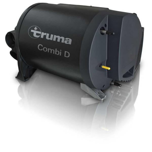 Truma Combi D 6 CP plus Heizung
