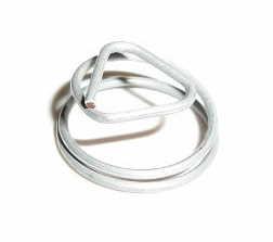 Feder für Elektrodenbefestigung Dometic Smev Cramer Kocher