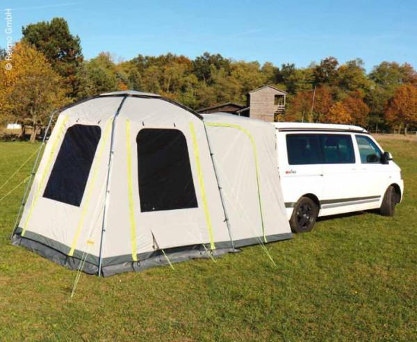 Universal Heckzelt für Minicamper und Vans