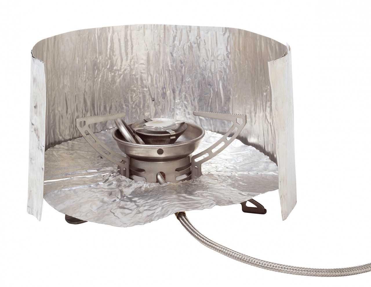 Primus Windschutz Hitzereflektor   7330033721720