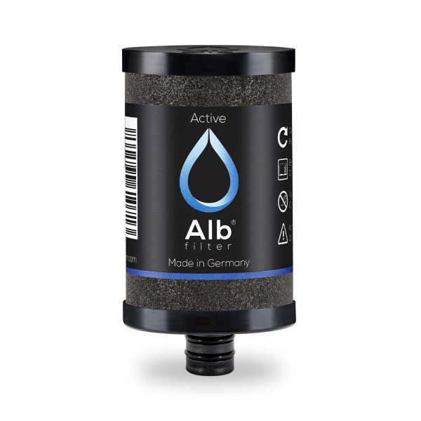 Alb Filterkartusche Active