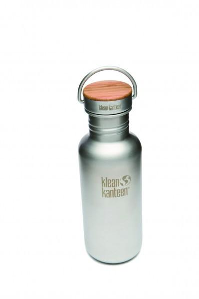 Klean Kanteen Flasche Reflect matt 0,532 L