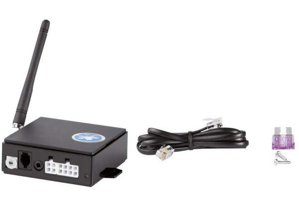 Thitronik Pro-Finder Ortungssystem