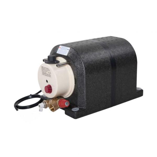 Warmwasserboiler Elgena Nautic-Compact 12 Volt 200 Watt 6 Liter