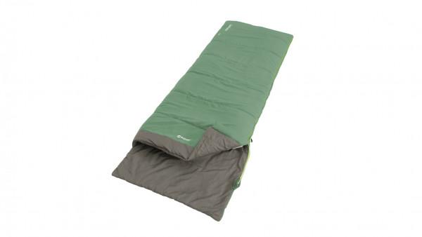 Outwell Schlafsack Celebration grün