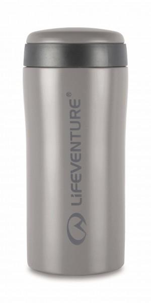 Lifeventure Isobecher 'Thermal' 0,3 L, grau
