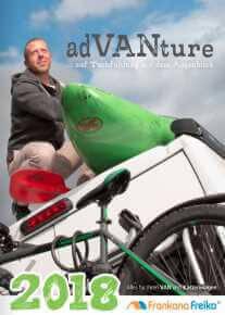 Advanture Kastenwagen Katalog 2018