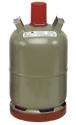 Gasflaschen und Kartuschen