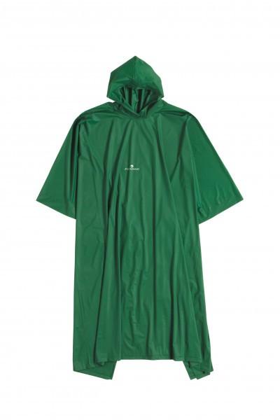 Ferrino Poncho 130 cm grün