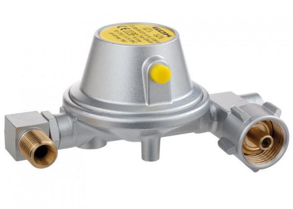 Gasdruckregler U-Form für VW Bus und Kastenwagen