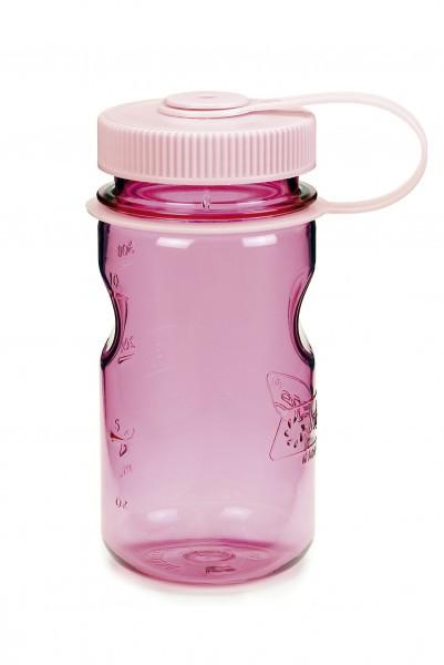 Nalgene Trinkflasche Everyday MiniGrip 0,35 L pink