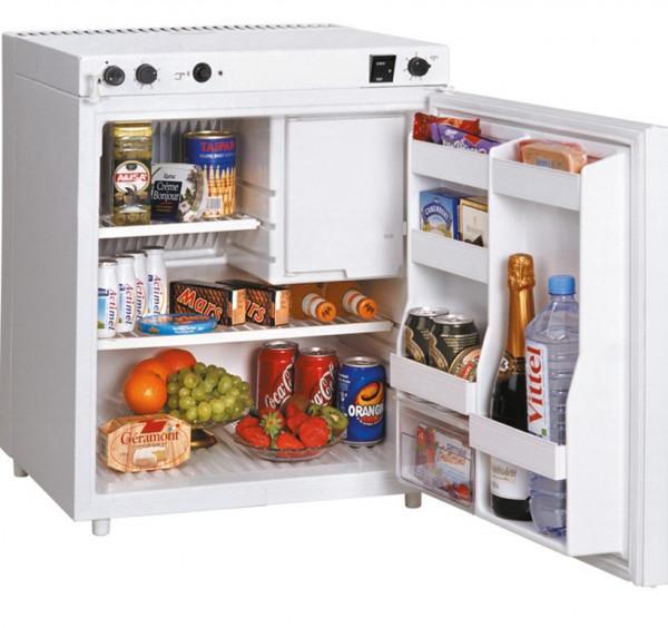 Dometic A803KF Absorber-Kühlschrank 12 / 230 Volt / Gas 50mbar