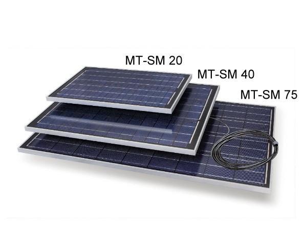 MT Basic Line Solarmodul MTSM 20 | 4260397961629
