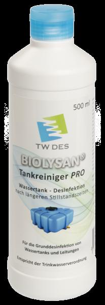 BIOLYSAN® Tankreiniger PRO 500 ml
