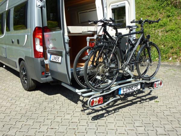 wohnmobil fahrradtr ger cavus k ducato ab 07 2006 berhang. Black Bedroom Furniture Sets. Home Design Ideas