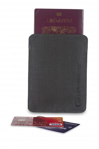Lifeventure Etui RFiD Passport