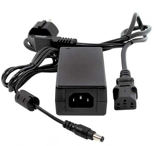 Caratec Netzteil 230 Volt für TFT-LED- Flachfernsehgeräte
