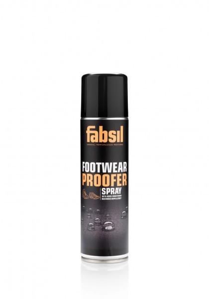 Fabsil Schuh Pflegespray 200 ml