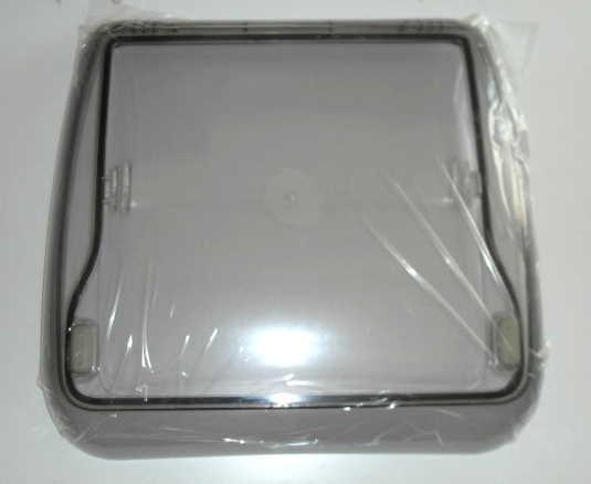 Dometic Seitz Mini Heki Glas komplett
