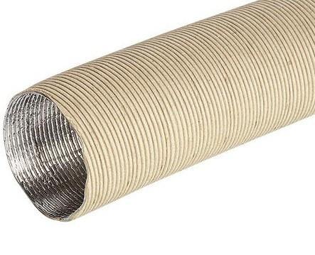 Truma Lüfterrohr ÜR 3 für Trumatic S 3004