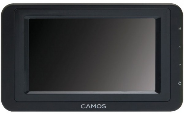 Rückfahrvideosystem Camos SuperView SV-420