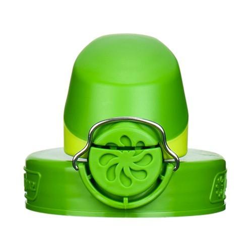 Nalgene Deckel OTG Flasche grün