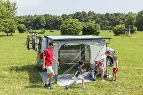 Fiamma Vorzelt Fiamma Room Van für VW T5/VW T6