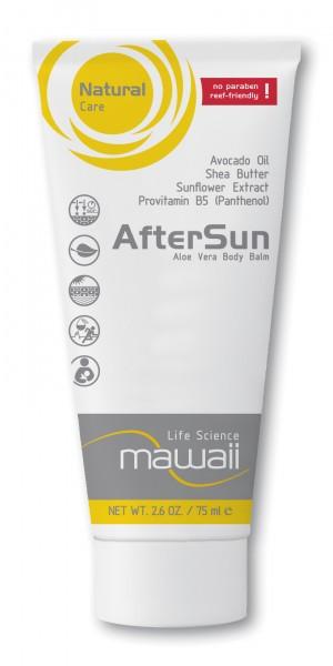 Mawaii After Sun Body Balm 75 ml