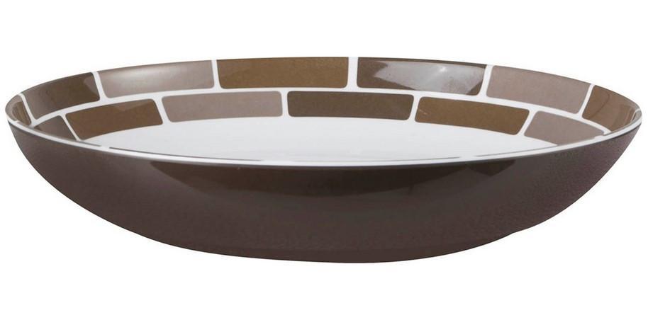 Suppenteller Chocolate | 8022068030180