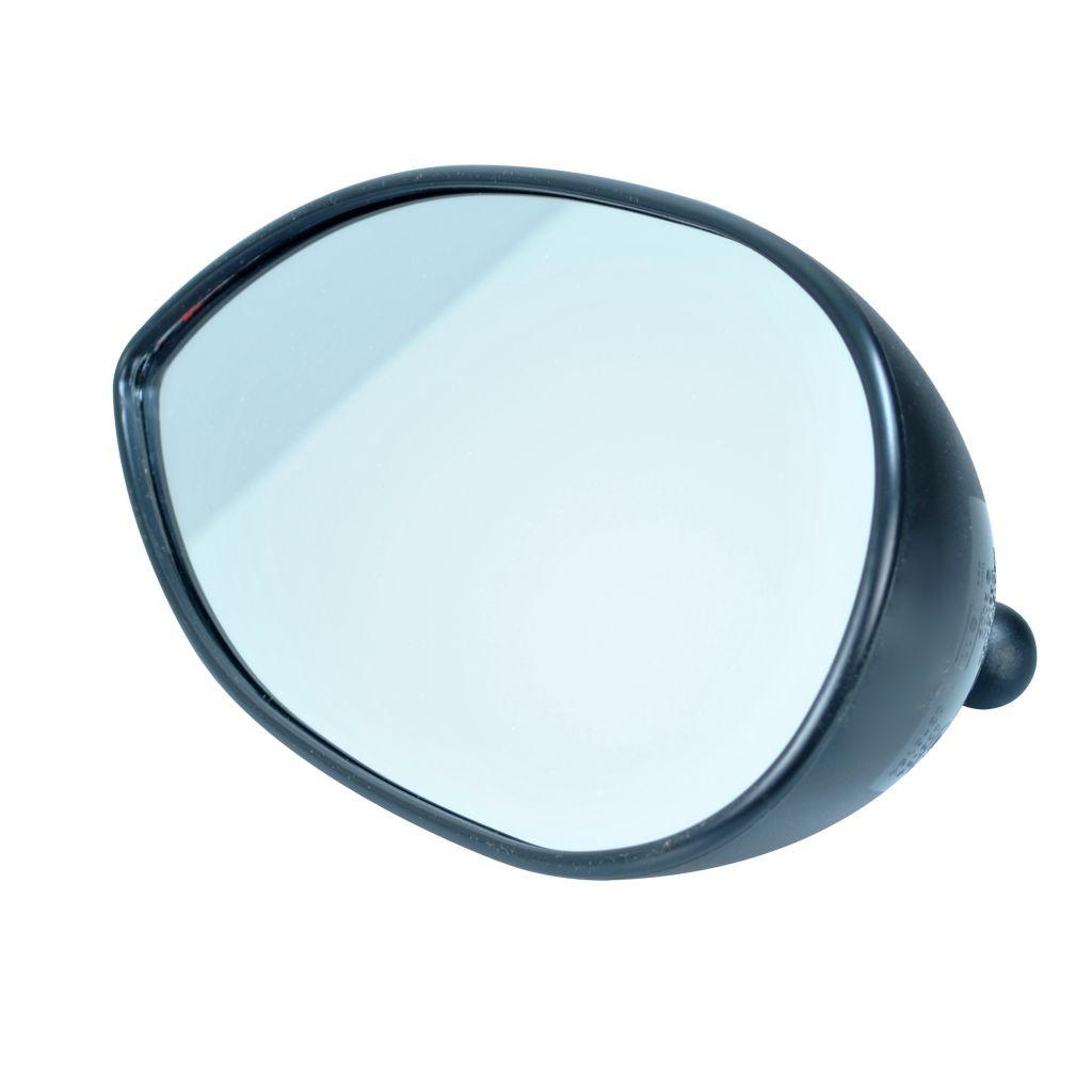 Milenco Aero Mirror Convex Spiegelkopf   5060101831984