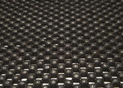 WL Antirutschmatte Black-Cat 120 x 80 cm