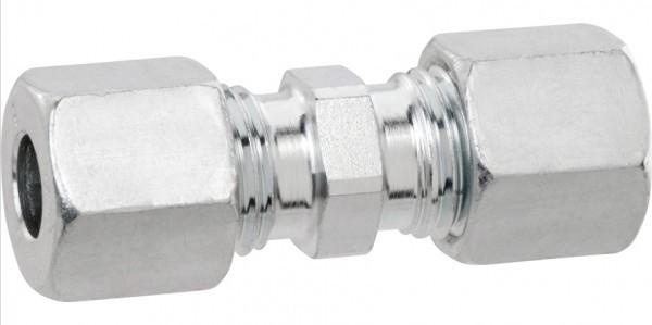GOK Schneidring Verschraubung Gerade Typ G 8 x 8 mm