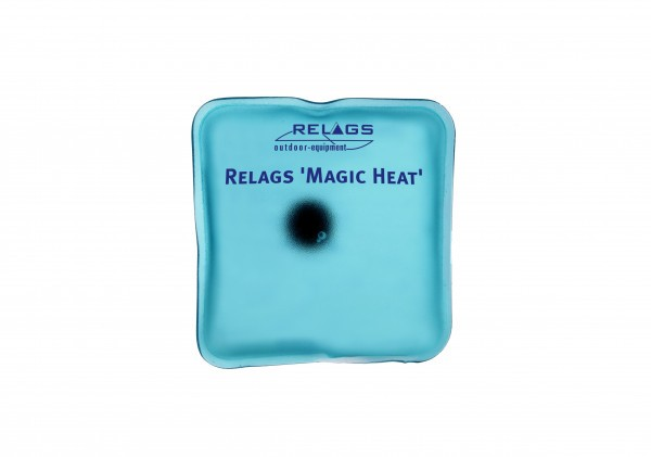 Magic Heat wiederaufladbare Wärme 2 Stück