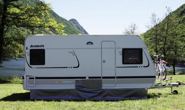 Fiamma Bodenschürze Caravan 450 x 60 cm