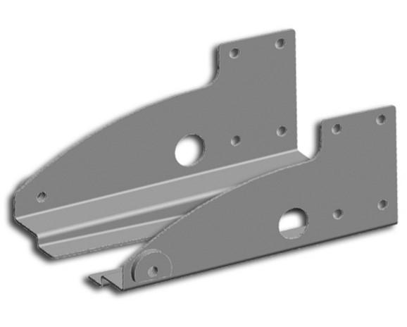 Truma Adaptersatz für Truma Mover ALKO Chassis M 1800 kg   4041431062478
