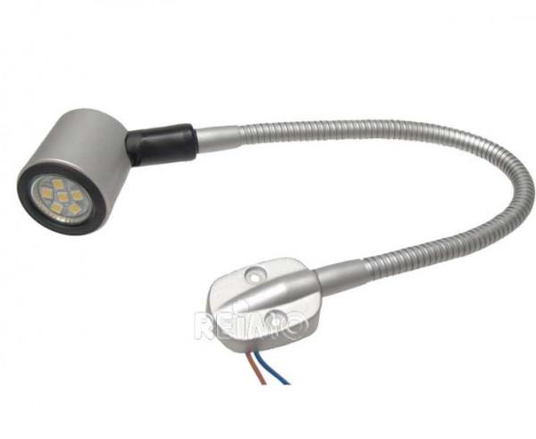 LED Schwanenhalsleuchte 330 mm Länge
