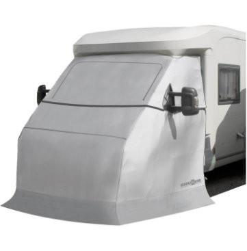 Brunner Thermomatten-Set Cli-Mats NT Split für Renault Master ab Baujahr 2010