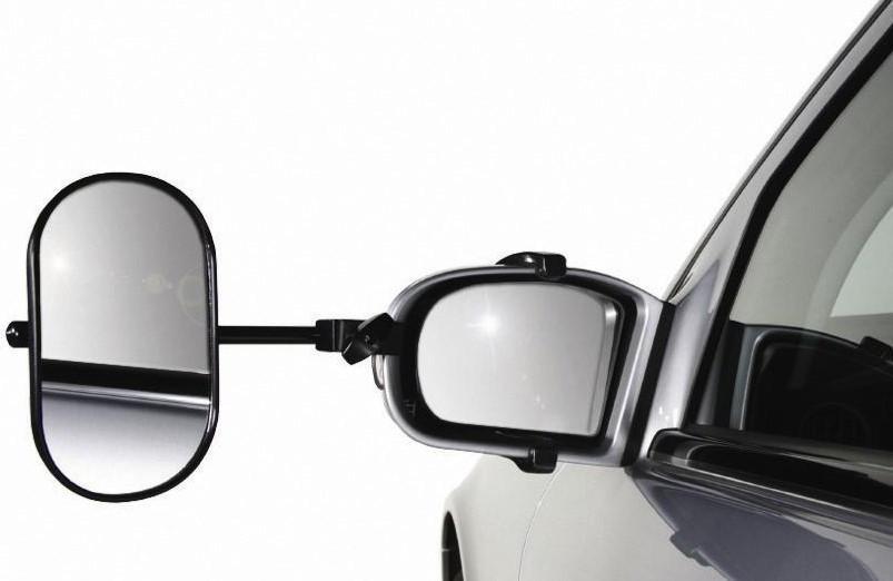 EMUK Wohnwagenspiegel für BMW 1er 2er 3er 4erX1 Modell | 4034144000936