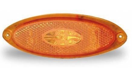 Jokon LED-Seitenmarkierungsleuchte gelb