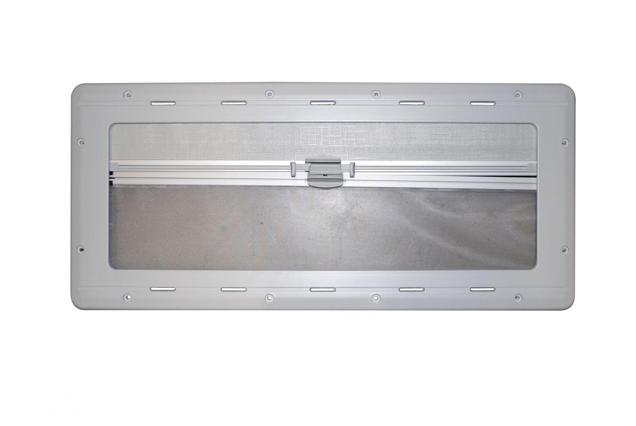 Dometic Seitz Innenrahmen grau 500×500 mm für S3+S4 Fenster | 4041431106233
