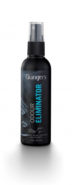 Granger's Schuh Geruchsentferner 100 ml Pumpspray
