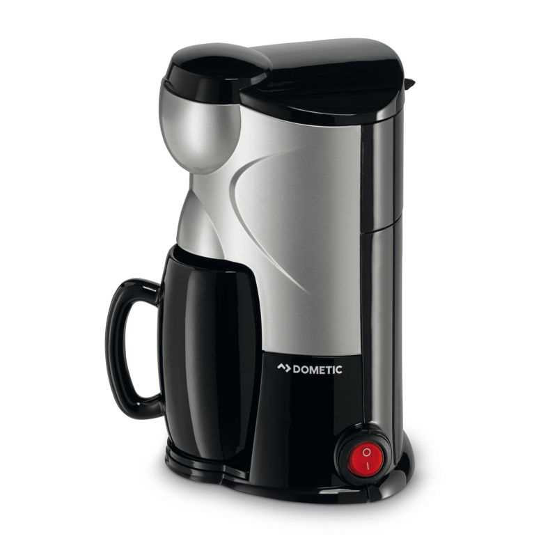 Dometic Kaffeemaschine Coffee Maker 1 Tasse 12 Volt | 4015704218428