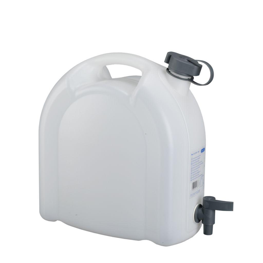 Wasserkanister mit Ablasshahn 10 l   4103810211737