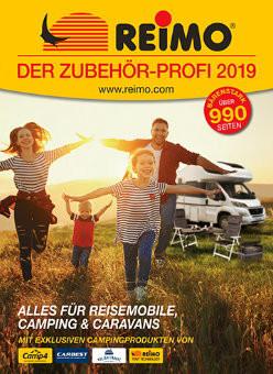 Reimo Katalog 2019