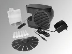 Mini Klimaanlage 12 Volt / 230 Volt | 4017681210051