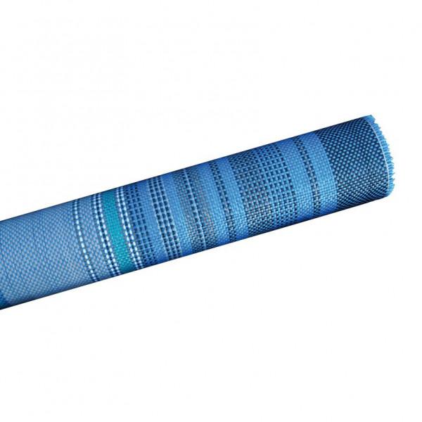 Arisol Zeltteppich Briolite Standard Länge 400 cm Breite 250 cm blau