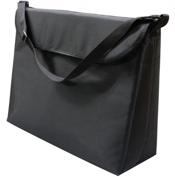 Transporttasche für Flachbildschirme 22 Zoll mit Fuß