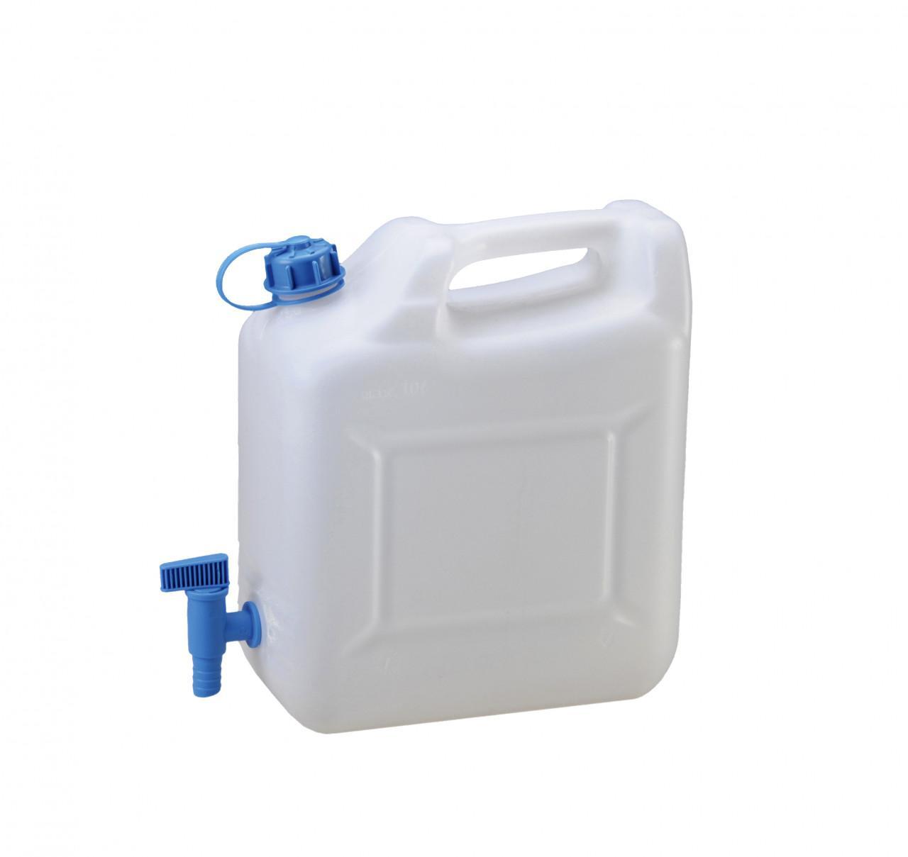 Hünersdorff Wasserkanister Eco 12 Liter   4007228817508