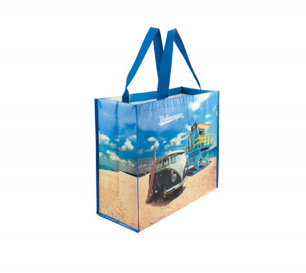 VW Bulli T1 Shopper Bag Beachlife